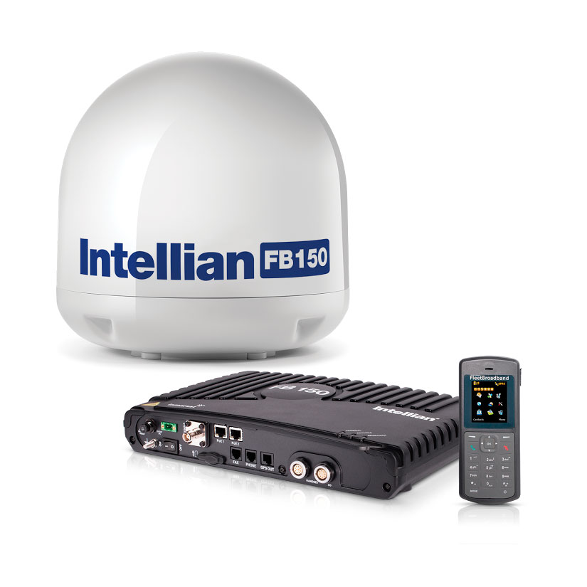 Intellian FB 150