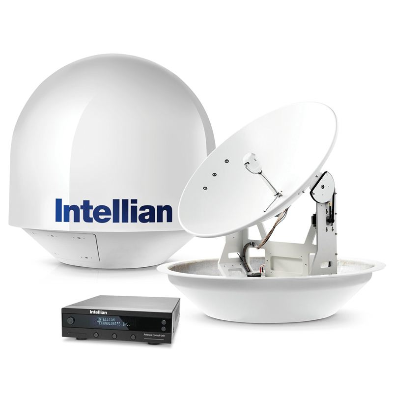 Intellian i9P