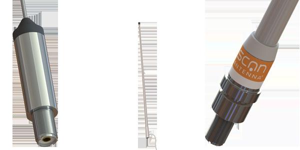 Scan Antene