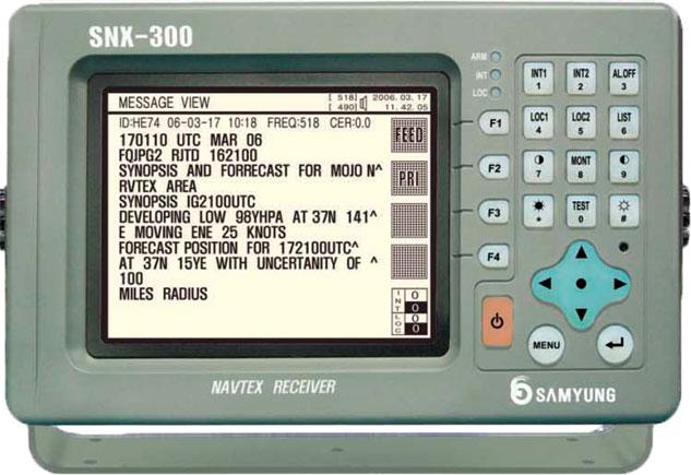SNX 300
