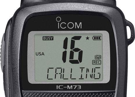 IC-M73 EURO