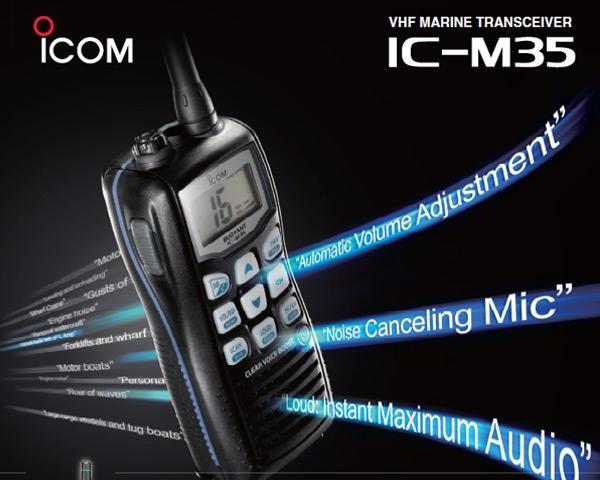 IC-M35